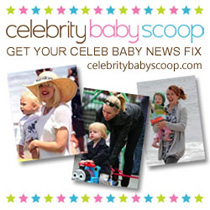 Celebrity Baby Scoop