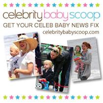 Celebrity Baby Scoop