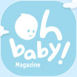 view listing for Oh Baby! Magazine