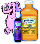Pediatric Electrolyte