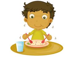 Learning Food shutterstock_100601137