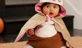 Pottery Barn Kids Owl costume 250
