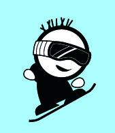 Snowboarder Kid