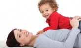 Toddler Massage 250