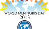 world meningitis day 2013image001