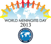world meningitis day 2013image001