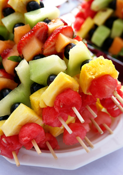 healthy snacks 250