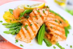 Salmon 250