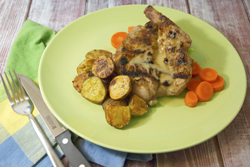 pork chop 250