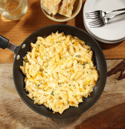 Barilla - Pronto Rotini - Mac and Cheese 250