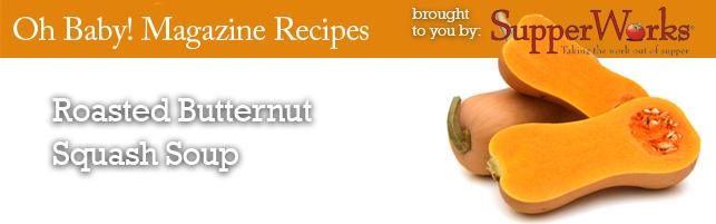 baby food recipes