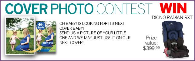 baby magazine Club Med