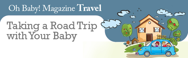 baby magazine travel