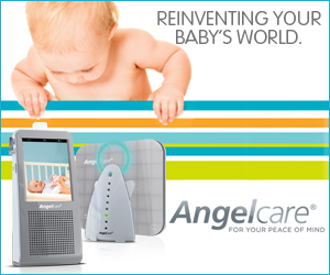 Angelcare BB Monitor Sidebar