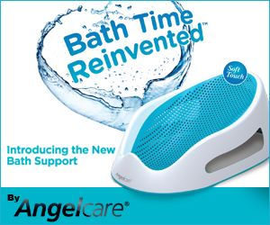 Angelcare BB Bath Sidebar