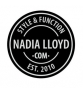 12 Days of Giveaways: Nadia Lloyd