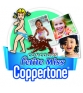 Little Miss Coppertone