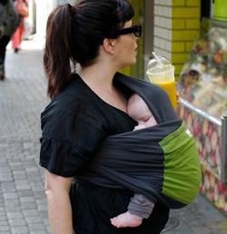 Je porte mon bebe baby wraps baby care tips informations oh baby magazine canada - Code promo je porte mon bebe ...