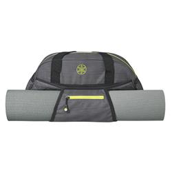 LAP-KT-61949F_Yoga_Duffle_Bag_Grey_FRONTMAT 250