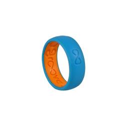 Blue -Orange