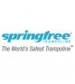 Win a Springfree Trampoline!